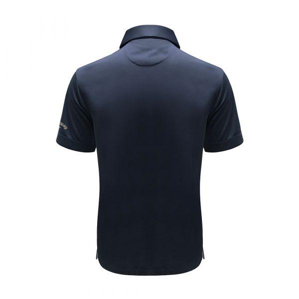 Callaway navy blue polo shirt cop5532
