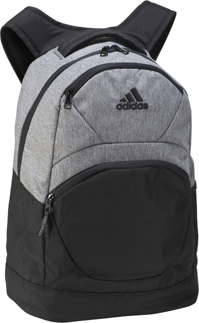 adidas embroidery golf backpack CU