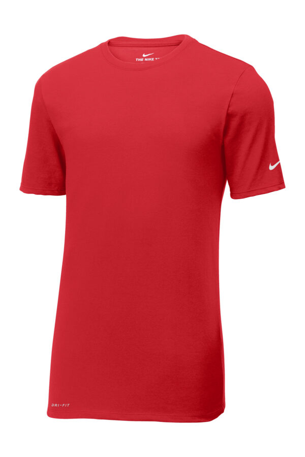 Nike Dri FIT Cotton Poly Tee Front