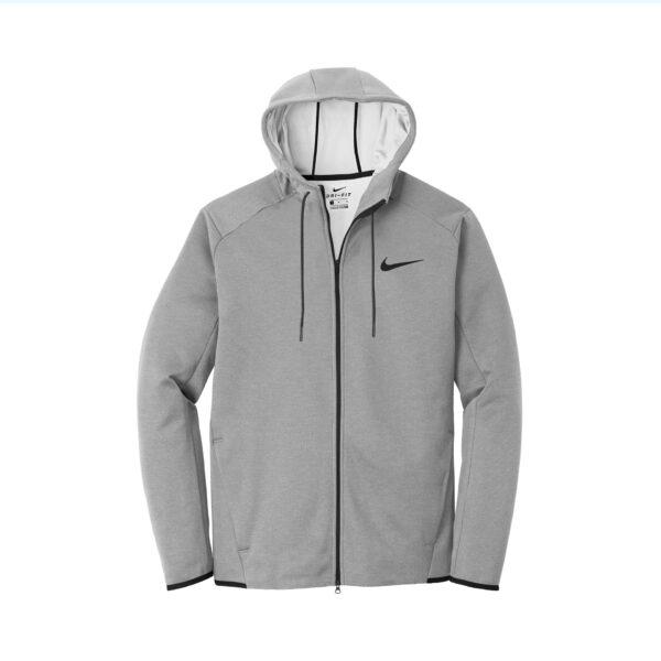 Nike Therma Fix Texture Grey