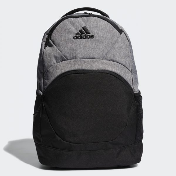 adidas embroidery golf backpack