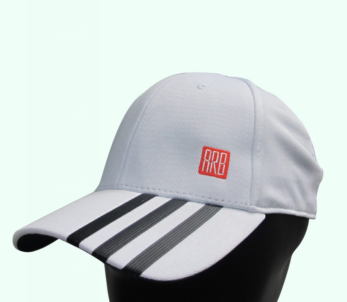 Embroidery on Cap